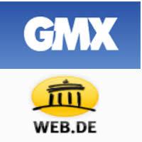 Web.de/gmx